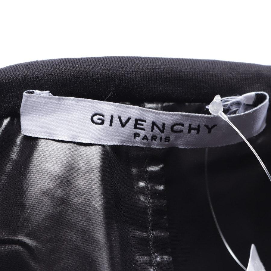 Weste von Givenchy in Schwarz Gr. M