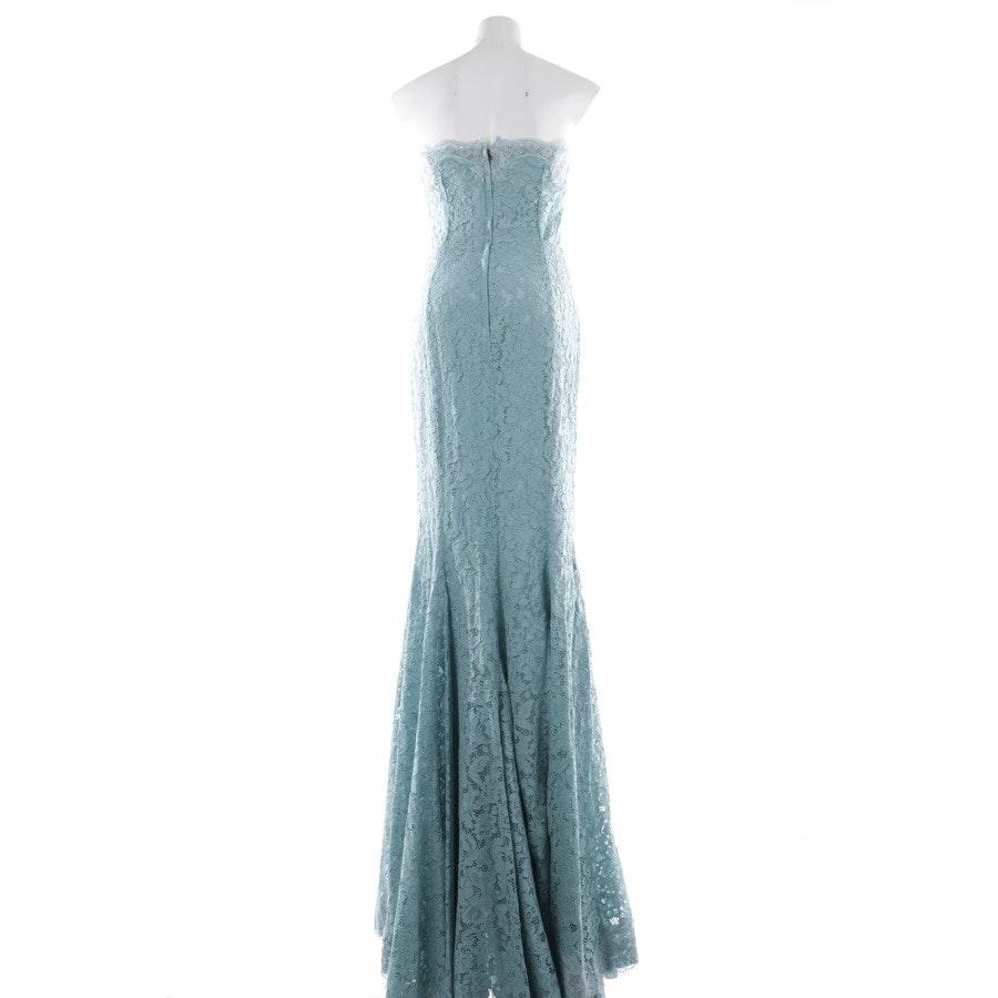 Kleid von Dolce & Gabbana in Hellblau Gr. 34 IT 40