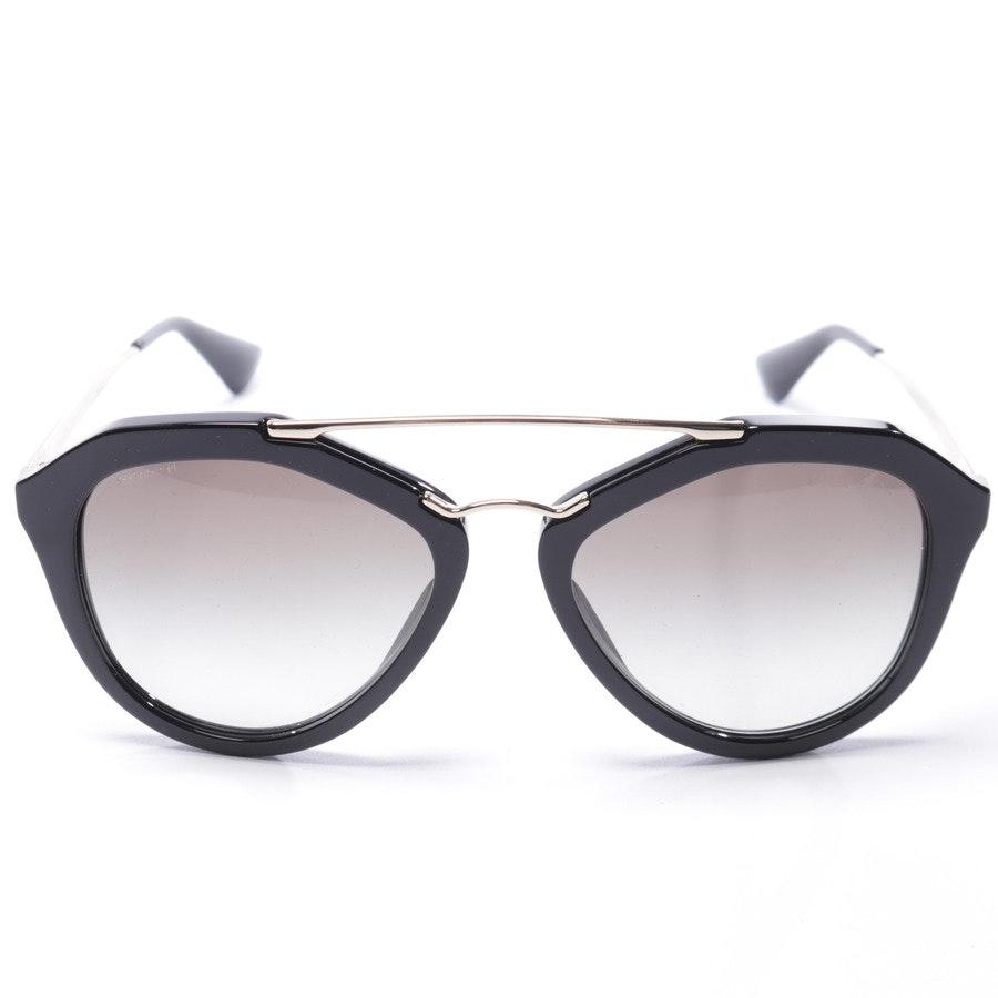 Sonnenbrille von Prada in Schwarz - SPR 12 Q
