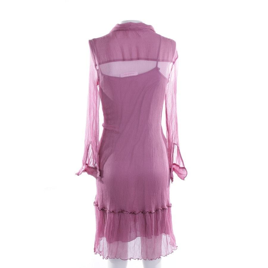 Kleid von See by Chloé in Lila Gr. 36 FR 38