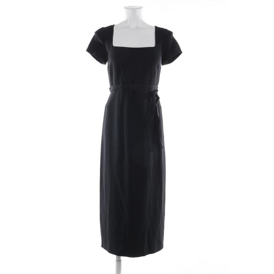 Kleid von Rochas in Schwarz Gr. 36 IT 42 - NEU