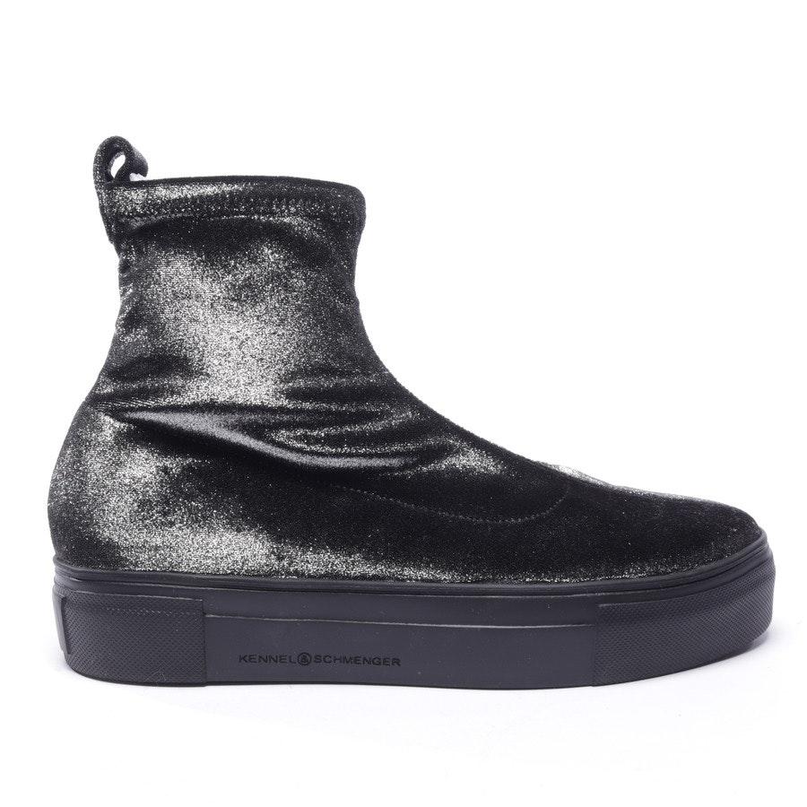 High-Top Sneaker von Kennel & Schmenger in Schwarz Gr. EUR 41