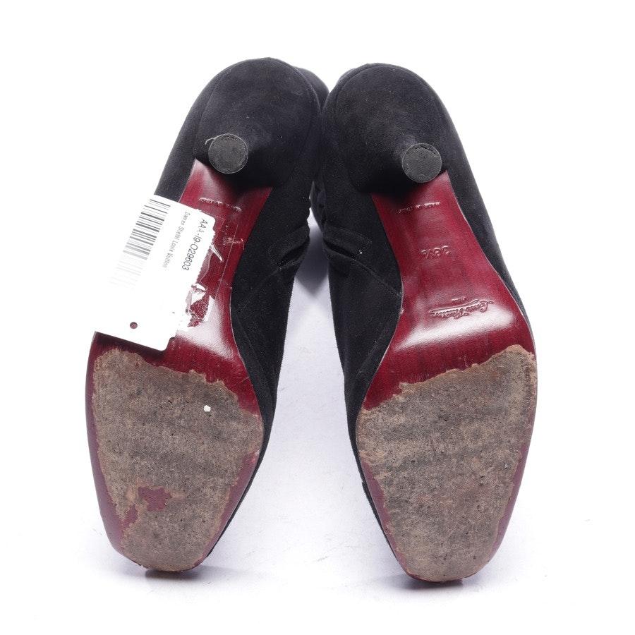Stiefel von Louis Vuitton in Schwarz Gr. EUR 38,5
