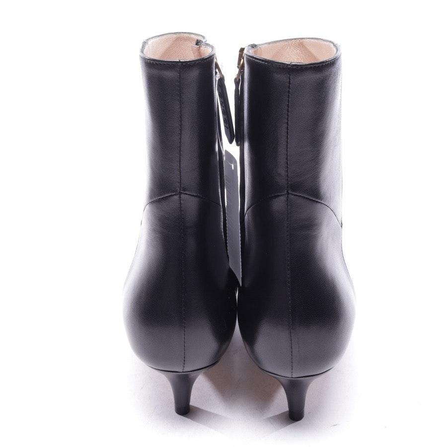 Stiefeletten von Gucci in Schwarz Gr. EUR 37 - Neu