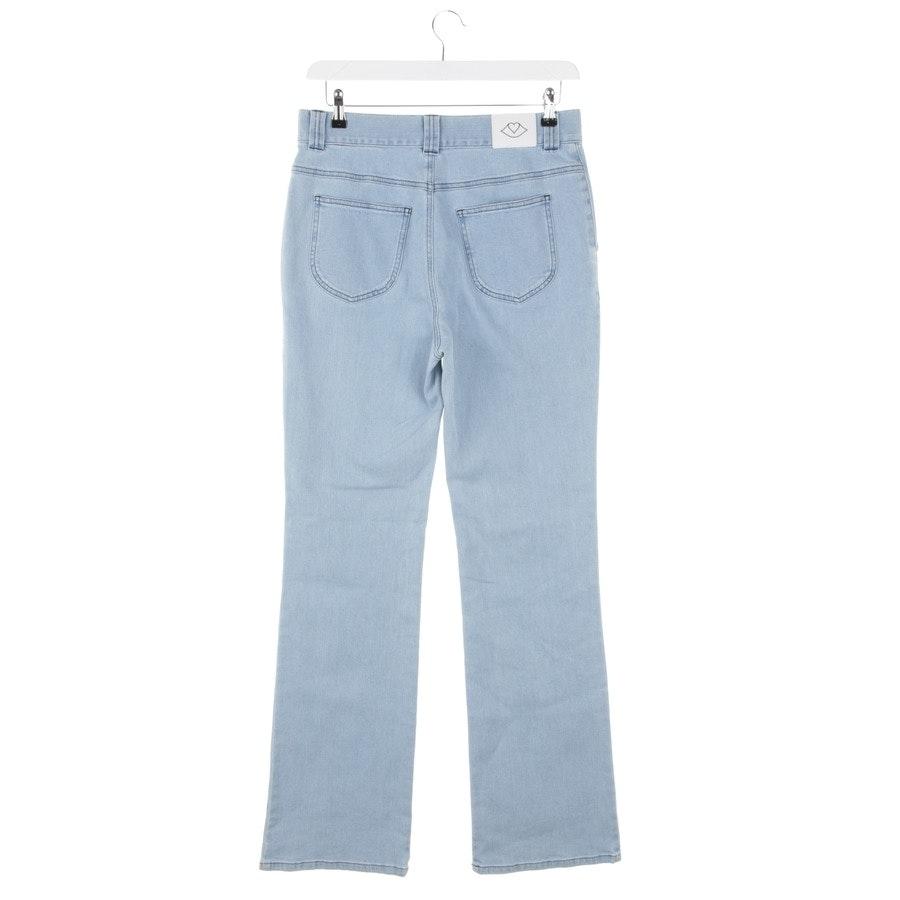 Jeans von See by Chloé in Hellblau Gr. 42 FR 44 - Neu