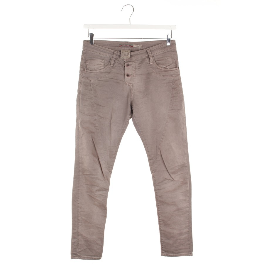 trousers from Please in grey size XS