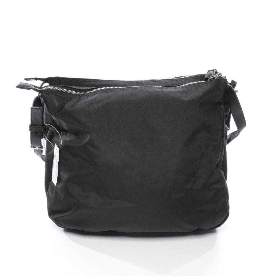 shoulder bag from Aigner in black