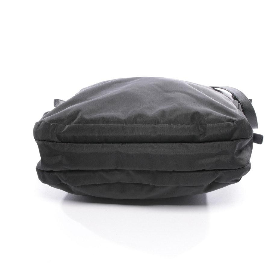 Schultertasche von Aigner in Schwarz