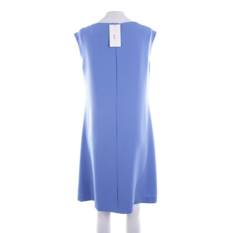 Kleid von Maison Common in Hellblau Gr. 36