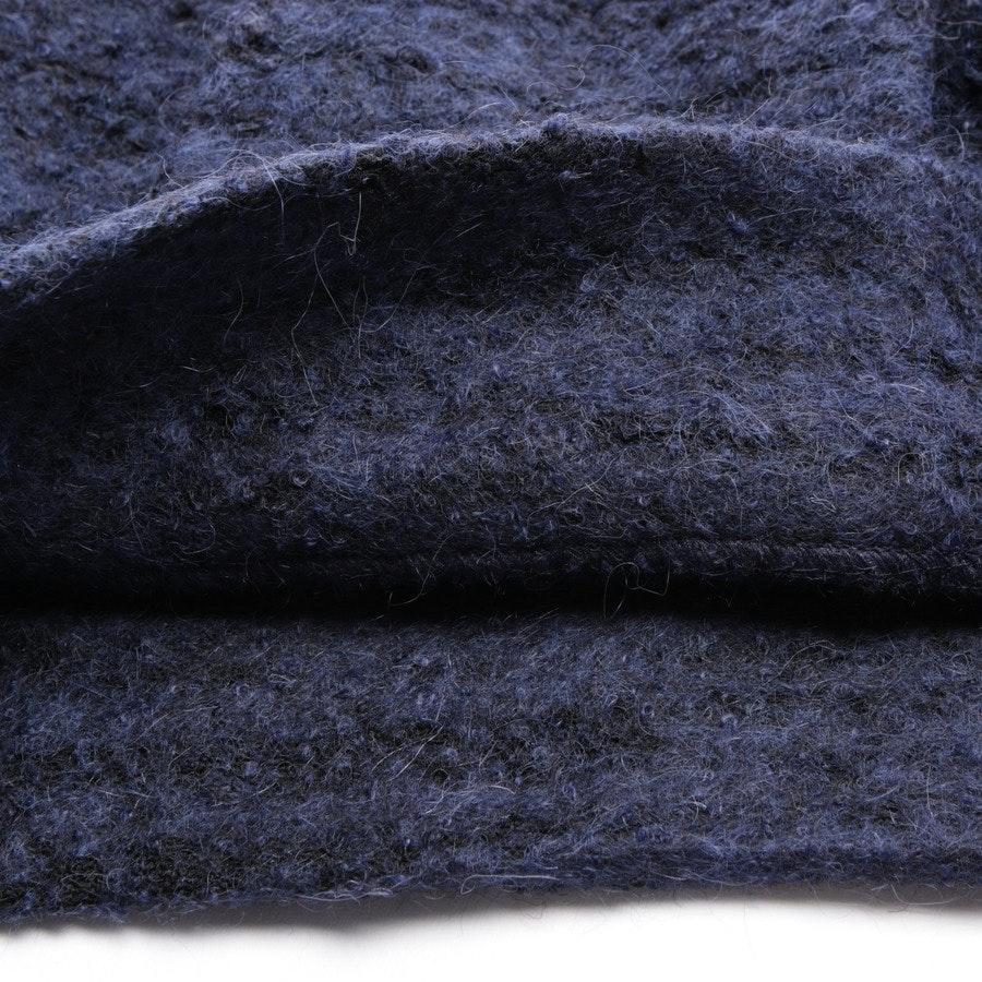 Rock von Isabel Marant in Blau meliert Gr. DE 36 FR 38