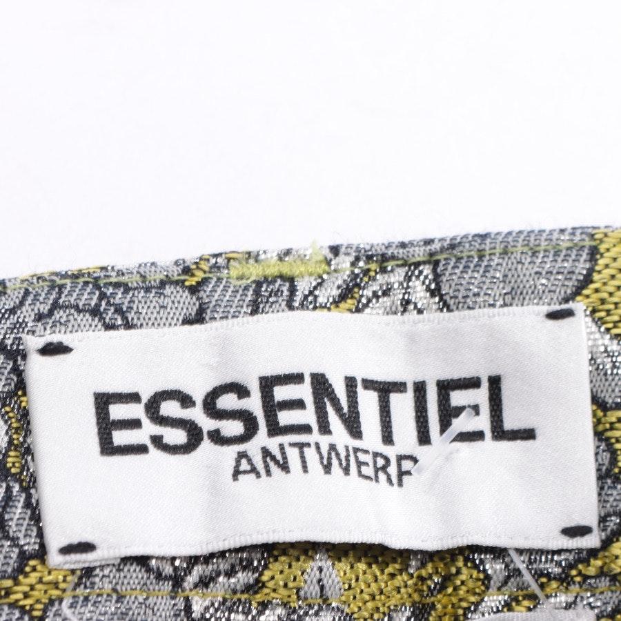 Hose von Essentiel Antwerp in Multicolor Gr. 34 FR 36 - Neu
