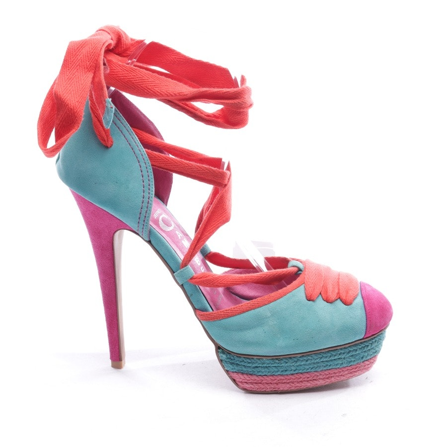 pumps from Jeffrey Campbell in multicolor size D 40 - new