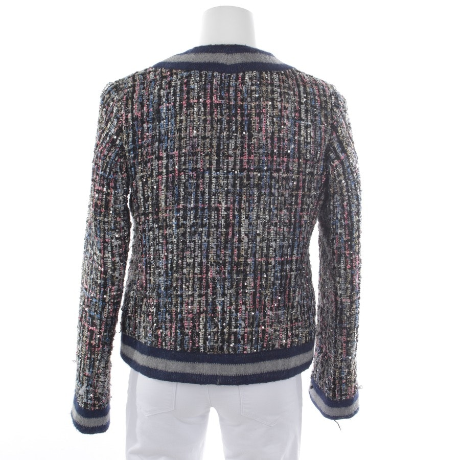 Blazer von Shirtaporter in Multicolor Gr. 36 IT 42