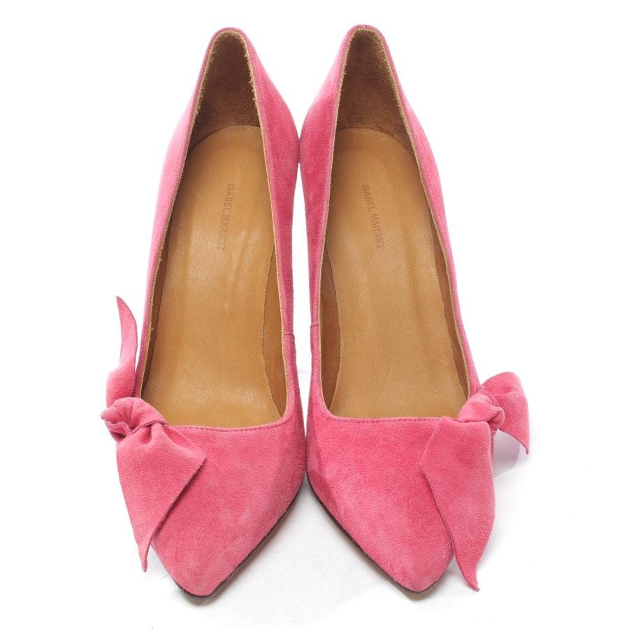 Pumps von Isabel Marant in Pink Gr. D 37 - Neu
