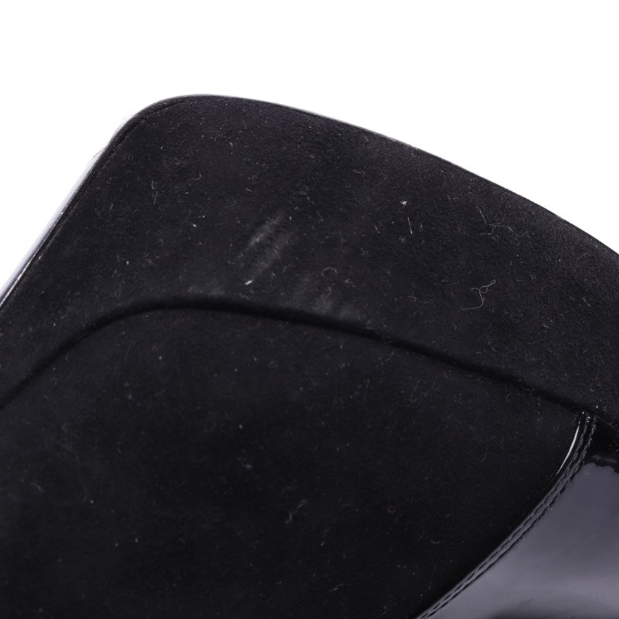pumps from Louis Vuitton in black size EUR 38