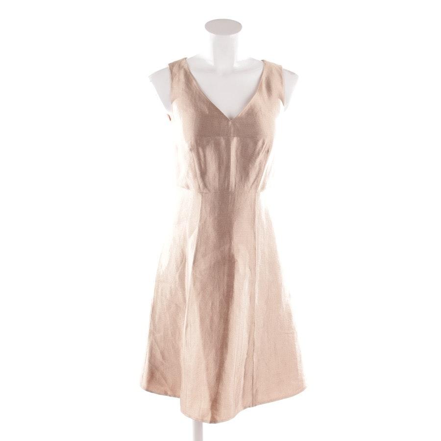 Kleid von Luisa Cerano in Gold Gr. 34