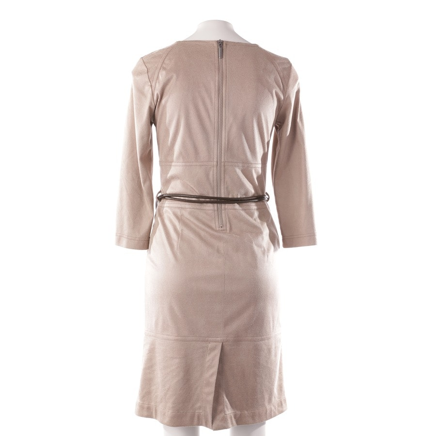 dress from Airfield in beige brown size DE 34