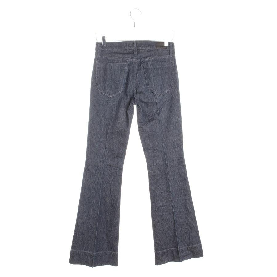 Jeans von Goldsign in Dunkelblau Gr. W27