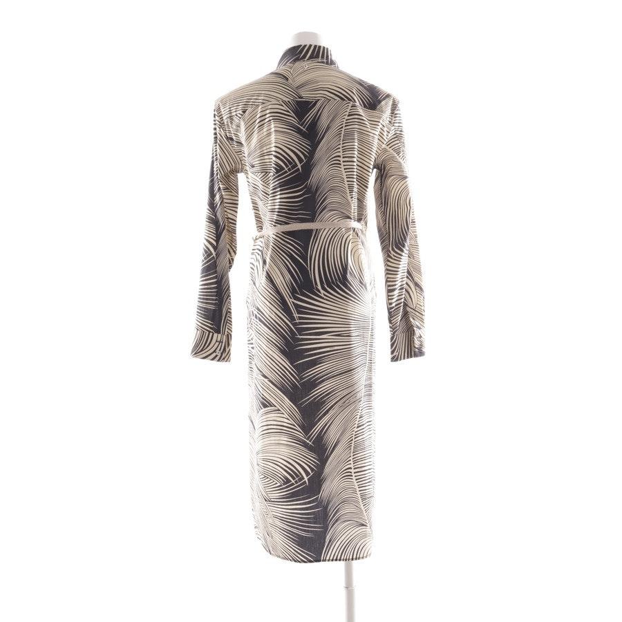 Kleid von Dondup in Multicolor Gr. 36 IT 42