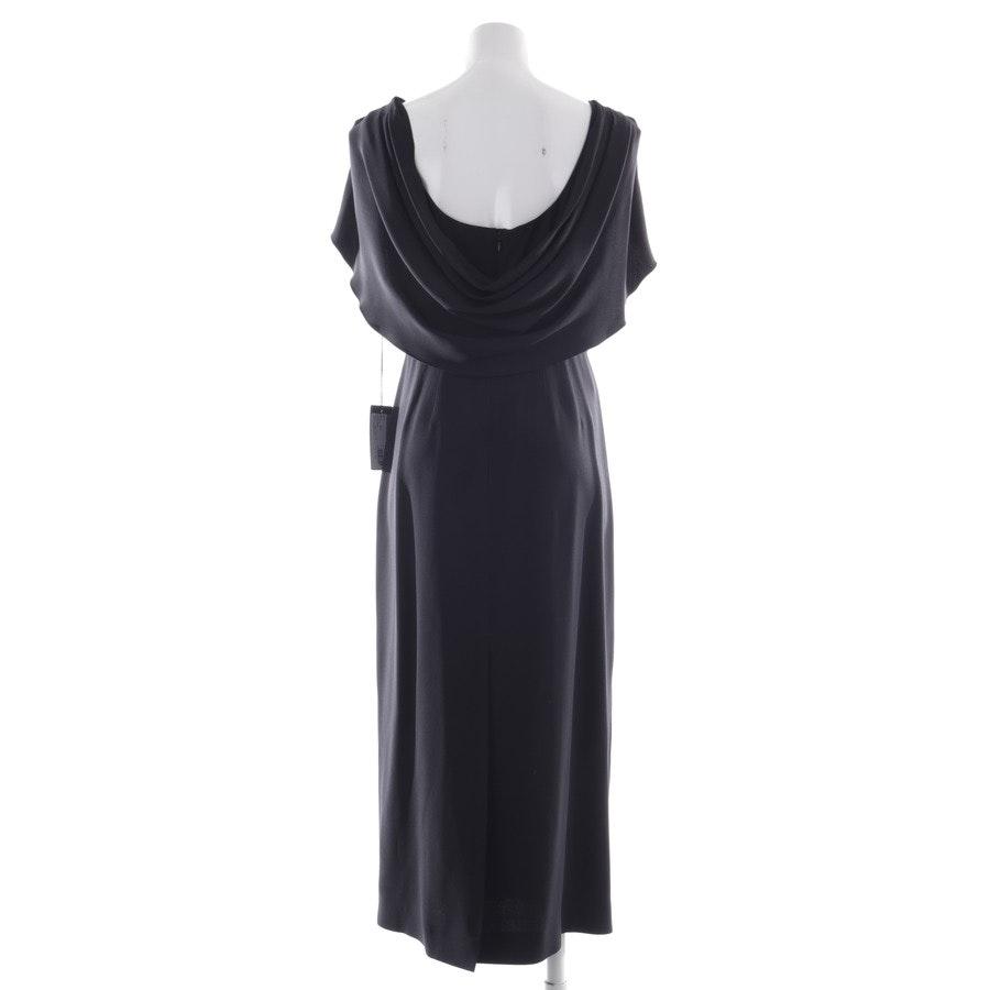 Kleid von Prada in Schwarz Gr. 36 IT42