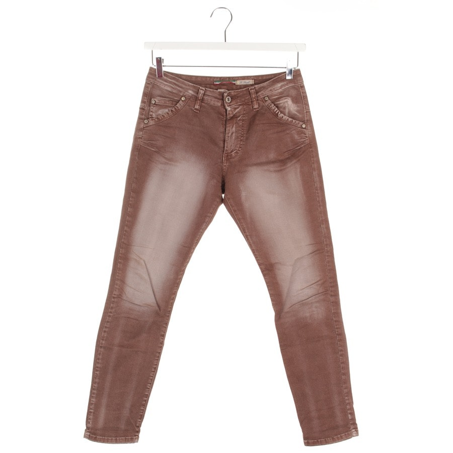 jeans from Please in brown size XS