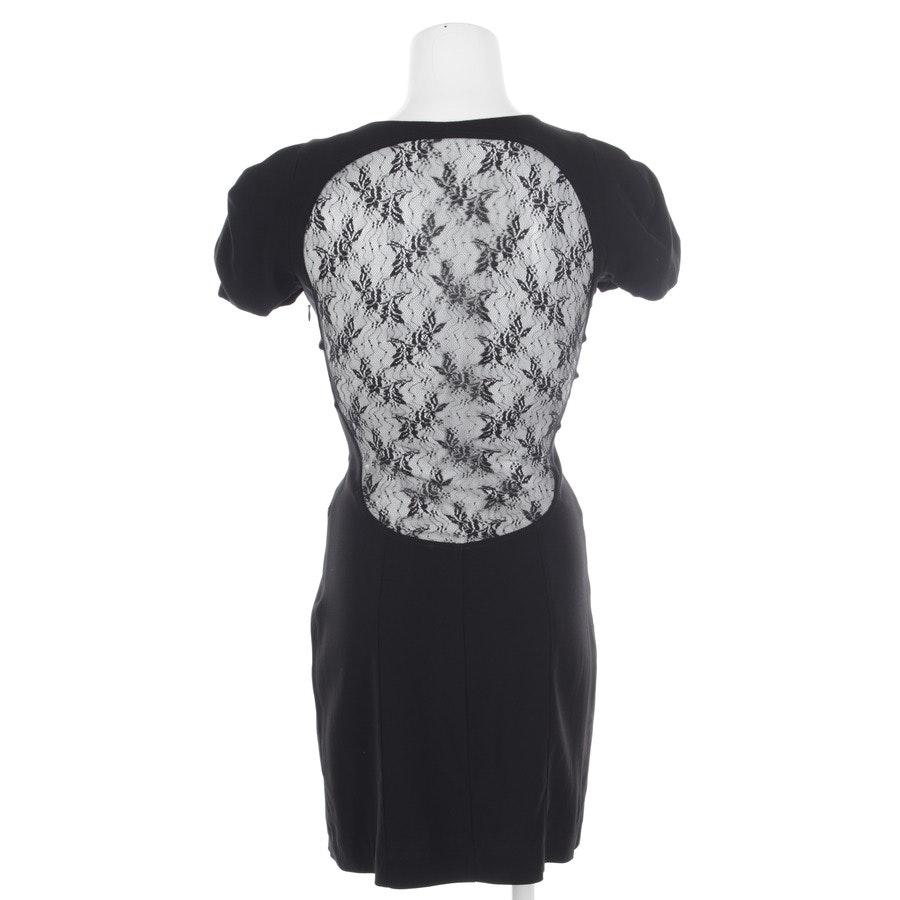 Kleid von French Connection in Schwarz Gr. DE 32 UK 6