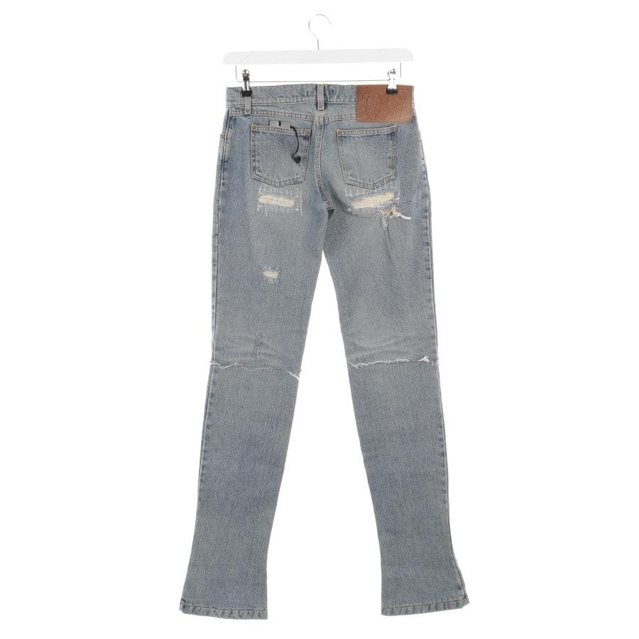 Jeans von Dolce & Gabbana in Hellblau Gr. 42