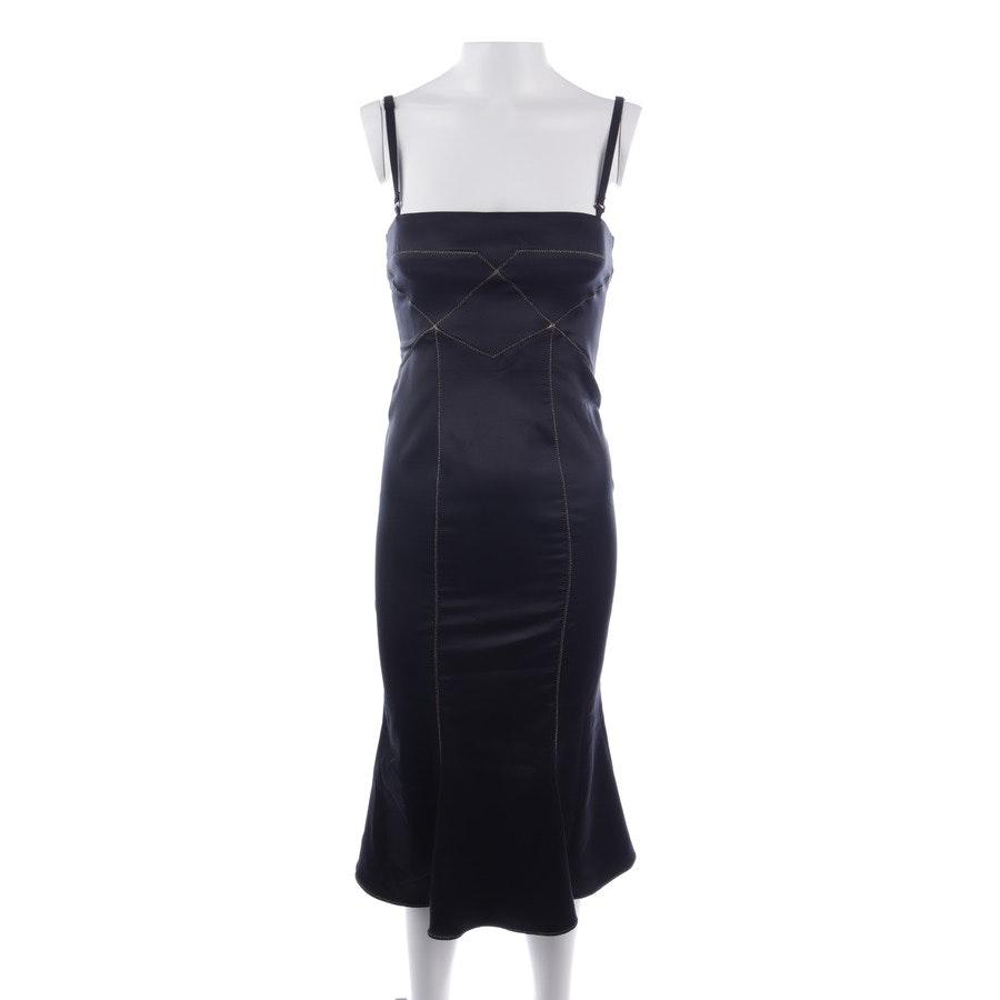 Kleid von Just Cavalli in Schwarz Gr. DE 34 IT40