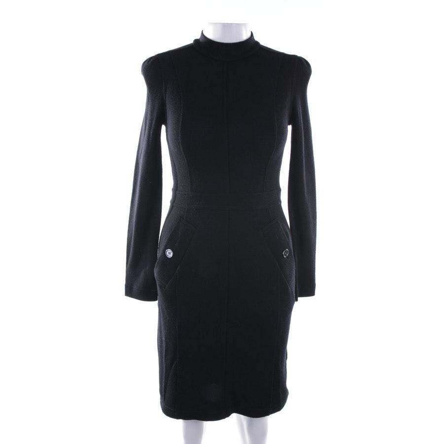 Kleid von Burberry in Schwarz Gr. 40