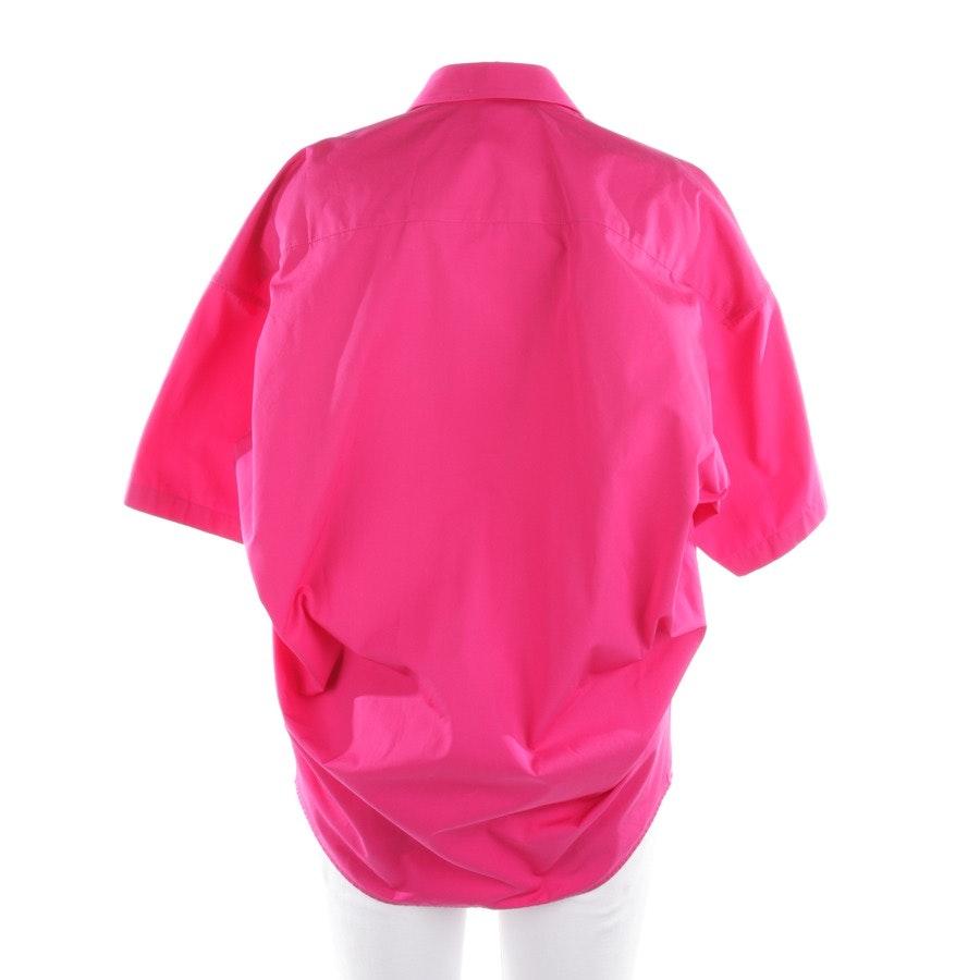 Bluse von Balenciaga in Magenta Gr. 32 FR 34 - Neu