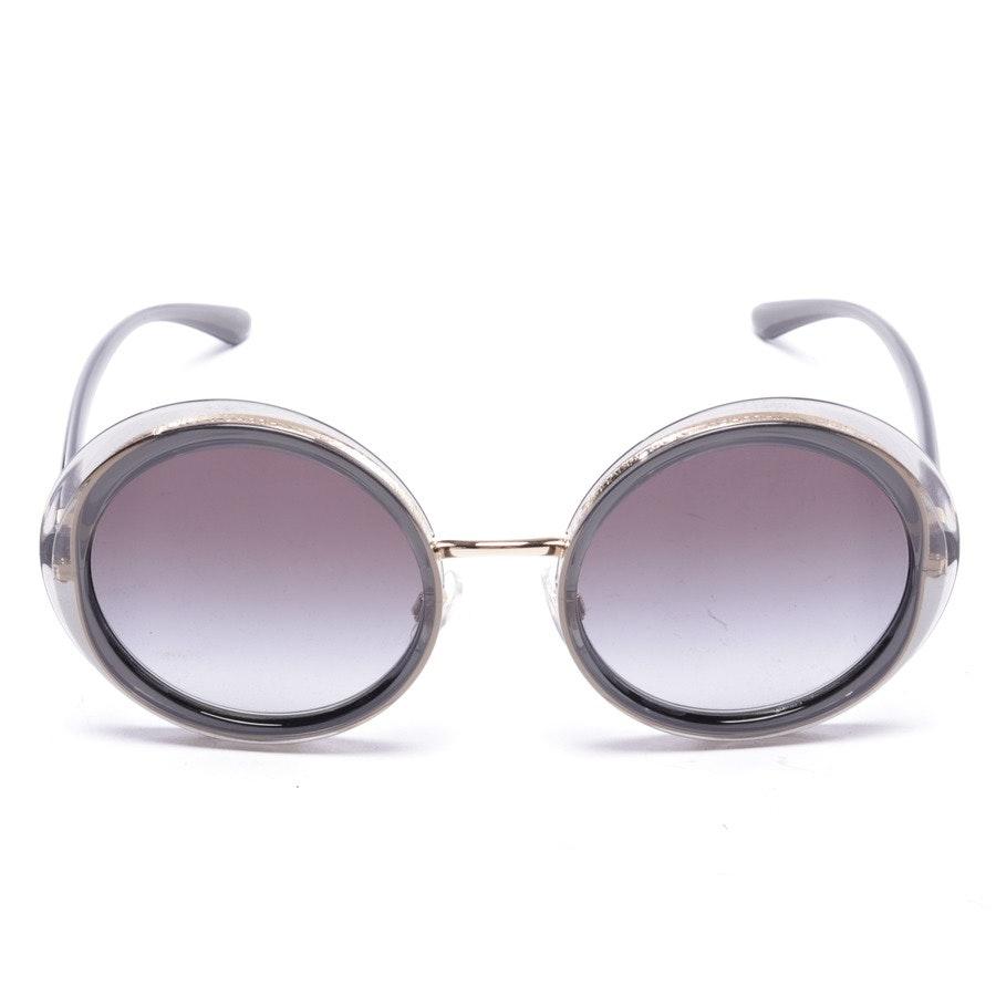 Sonnenbrille von Dolce & Gabbana in Schwarz - DG6127 - Neu