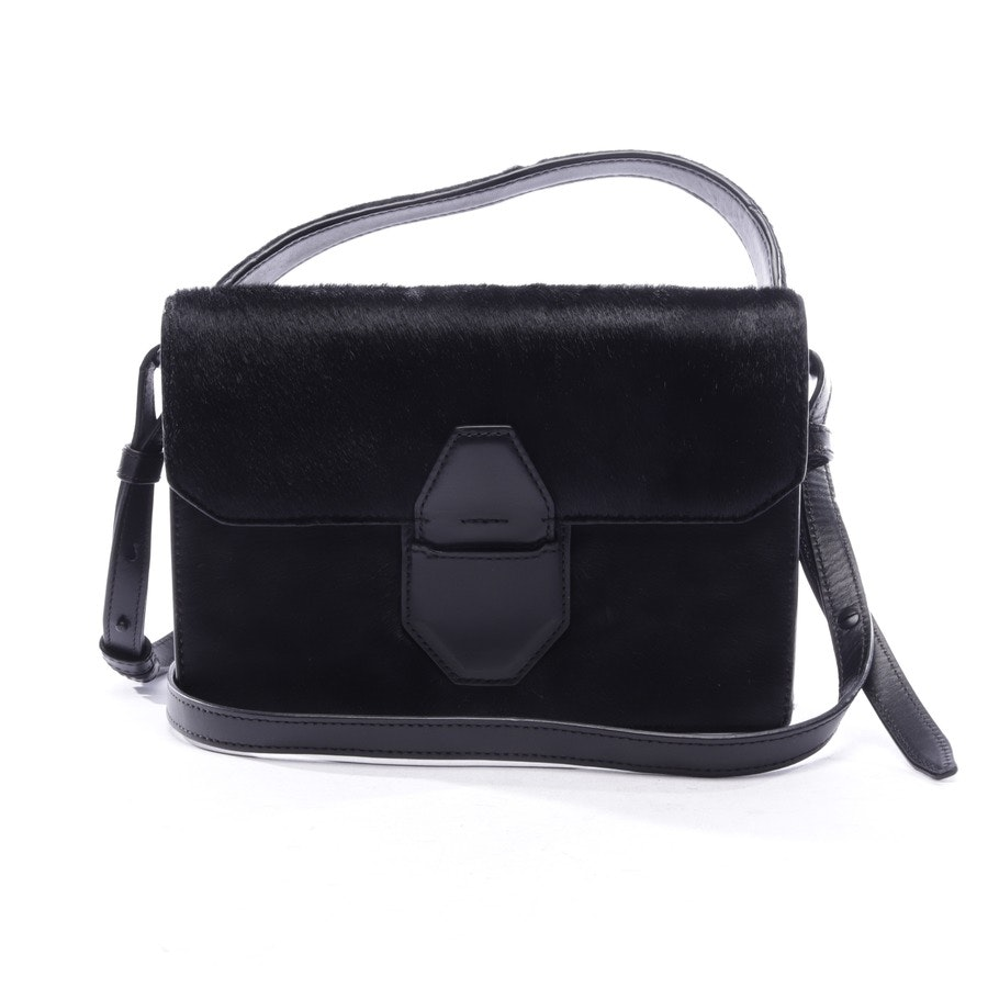 evening bags from Alexander Wang in black - racke tar