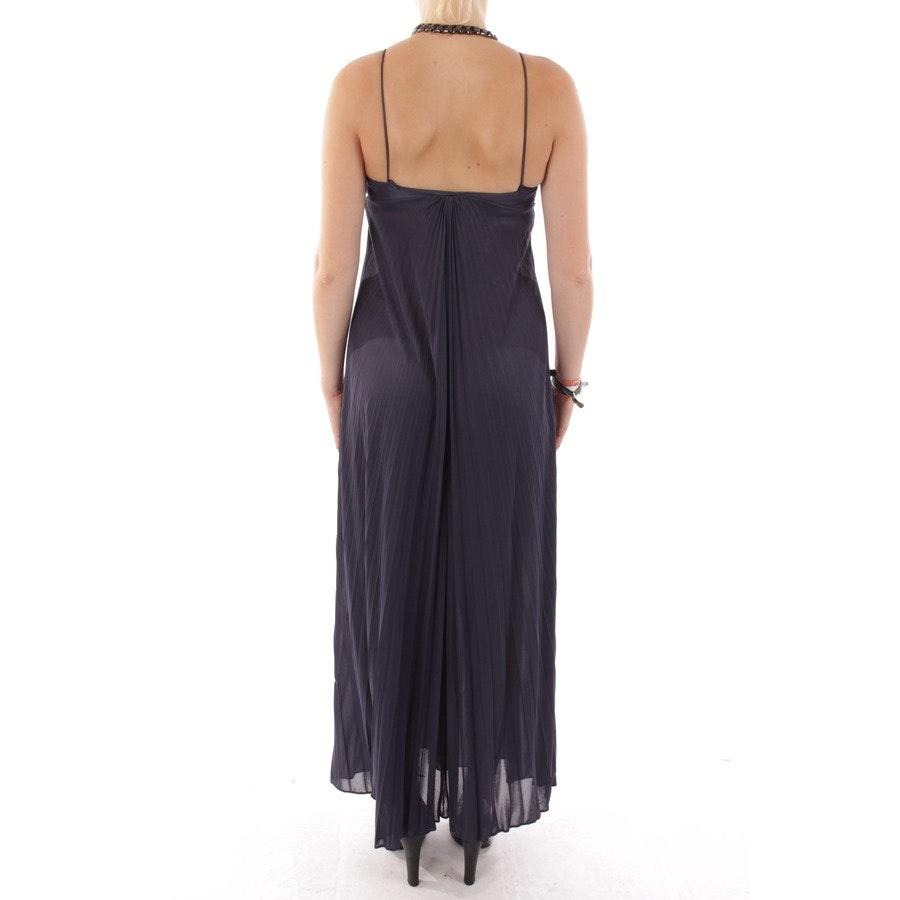 Kleid von Patrizia Pepe in Nachtblau Gr. DE 34 / 1