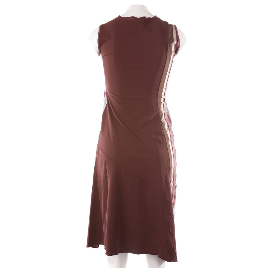 dress from Girbaud in red-brown size DE 32