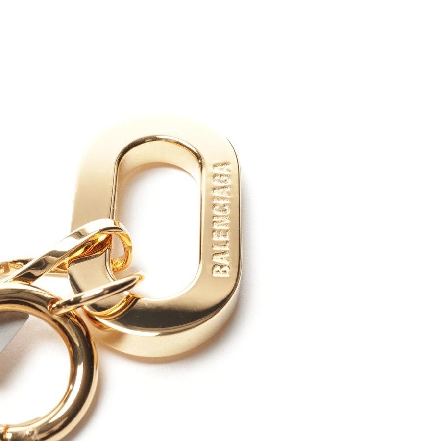 Kette von Balenciaga in Gold - Neu