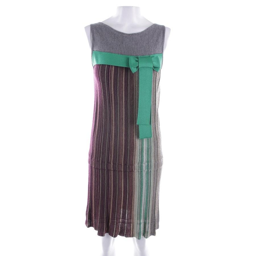 Kleid von Hoss Intropia in Multicolor Gr. XS