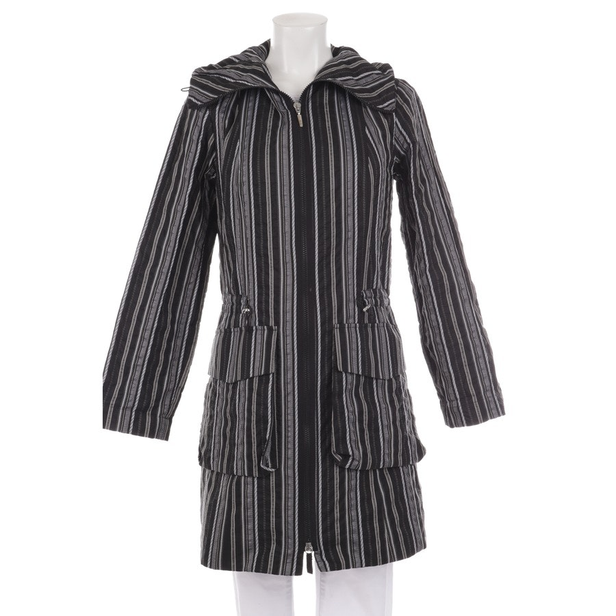 between-seasons jackets from Airfield in black and white size DE 36 - motion