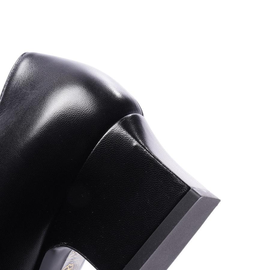 Pumps von Gucci in Schwarz Gr. EUR 40 - Neu