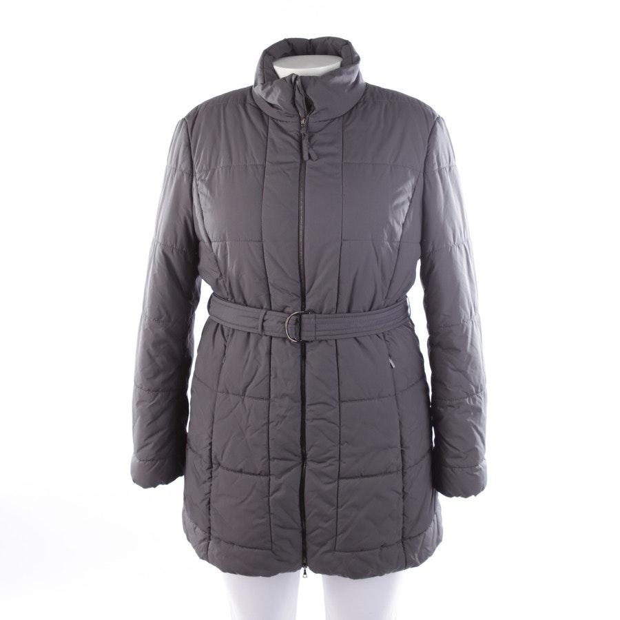 winter coat from Hugo Boss Black Label in anthracite size DE 42 - patizia