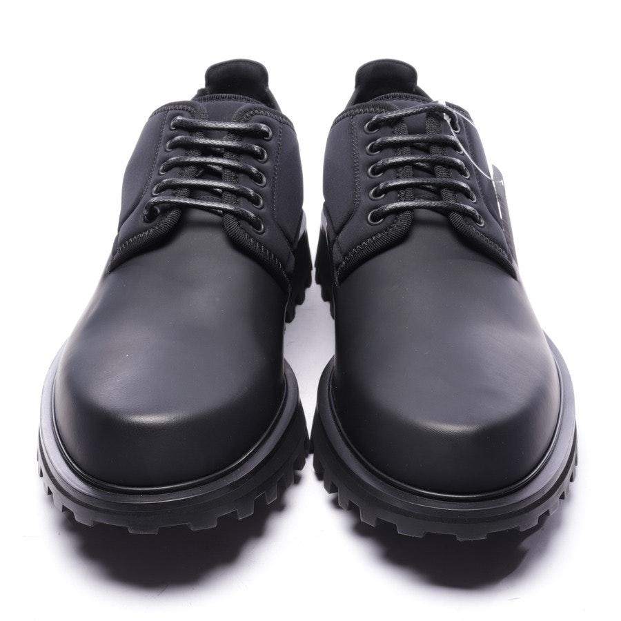 Sneaker von Dolce & Gabbana in Schwarz Gr. EUR 45 UK 11 - Neu
