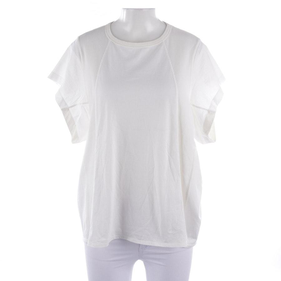 Shirt von Chloé in Creme Gr. XS