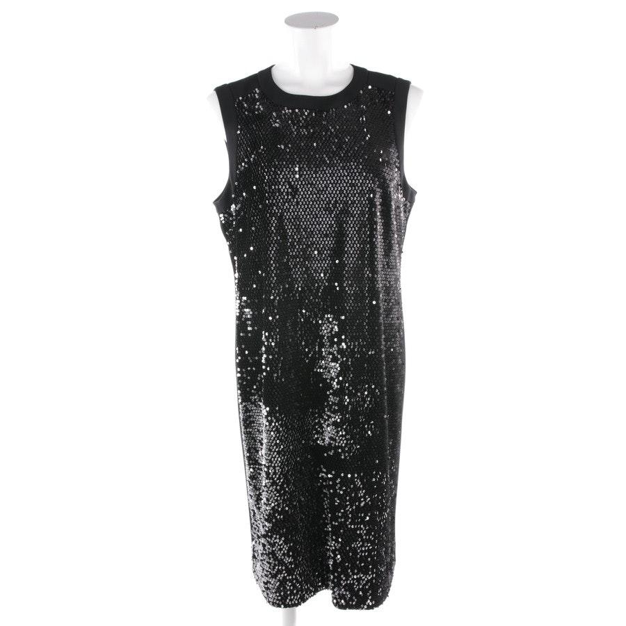 Kleid von Joseph Ribkoff in Schwarz Gr. 44