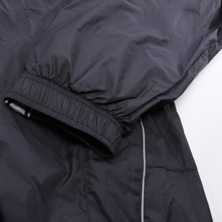 Übergangsjacke von Off-White in Schwarz Gr. XL
