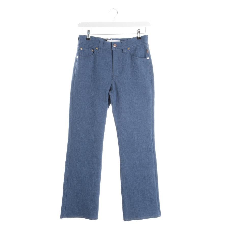 Jeans von Chloé in Blau Gr. 36 FR 38 - Neu