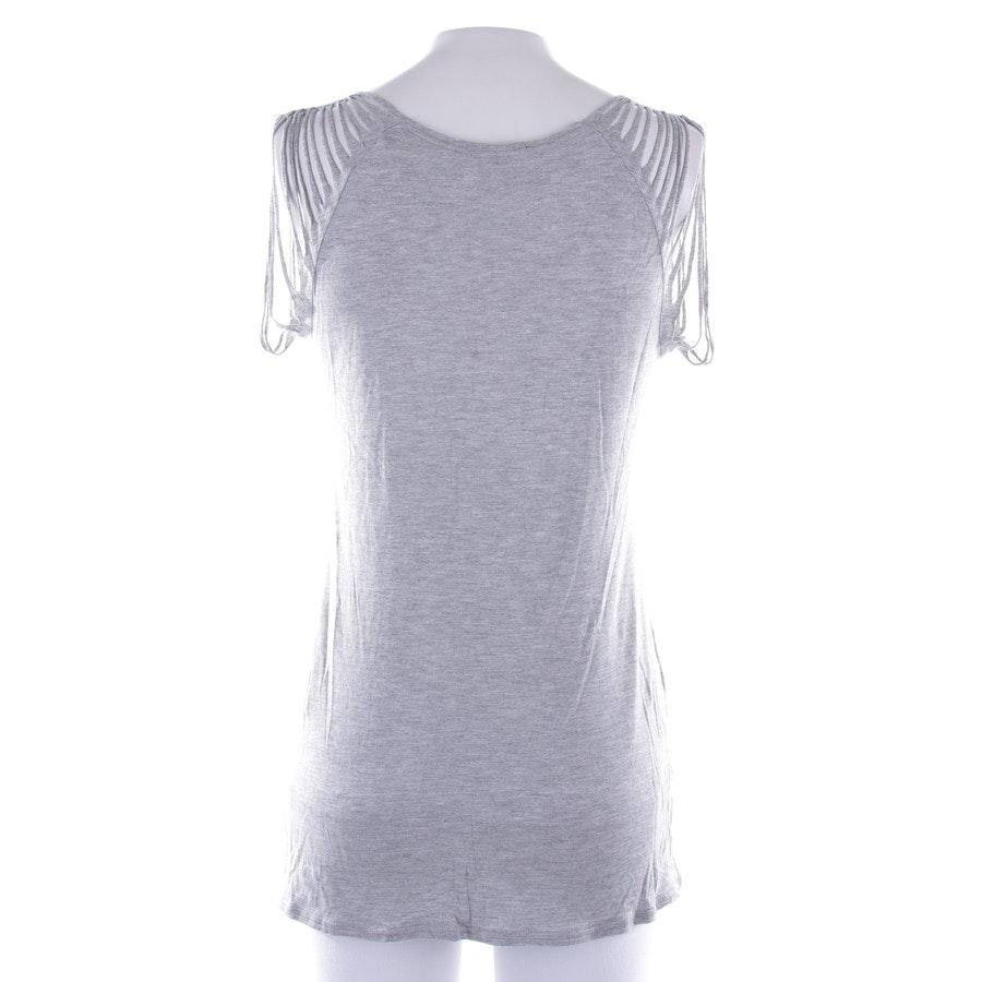 Shirt von Armani Exchange in Grau meliert Gr. S