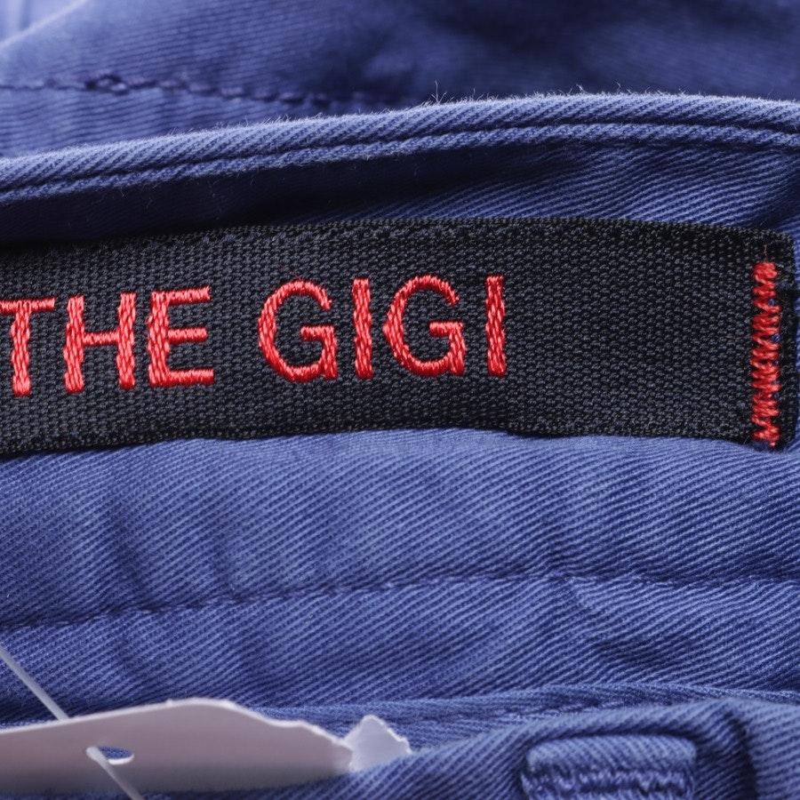 Hose von The Gigi in Blau Gr. 52