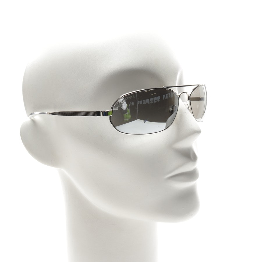 sunglasses from Balenciaga in silver - new - bb0010s