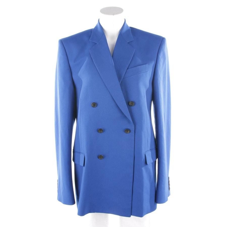blazer from Balenciaga in blue size 32 FR 34 - new
