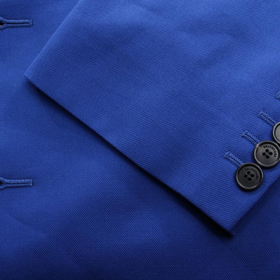 Blazer von Balenciaga in Blau Gr. 32 FR 34 - Neu