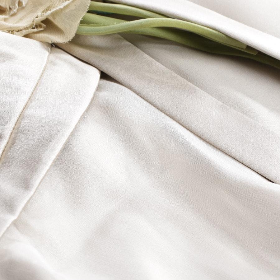 Kleid von Dolce & Gabbana in Gold Gr. 38 IT 44